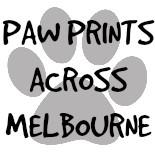 Paw Prints Across Melbourne