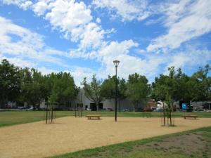 Clayton Reserve Dog Park