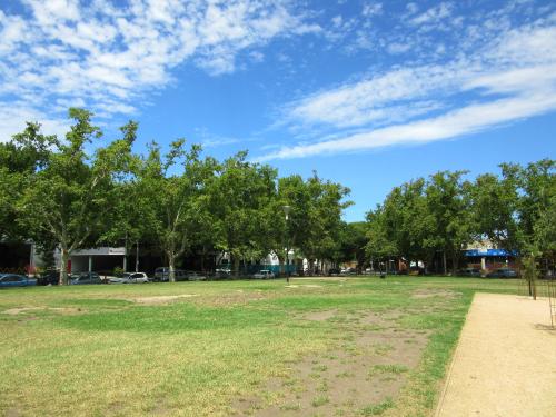 Dog Parks Melbourne