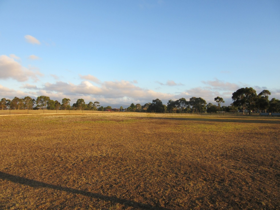 Green Gully Reserve Dog Park