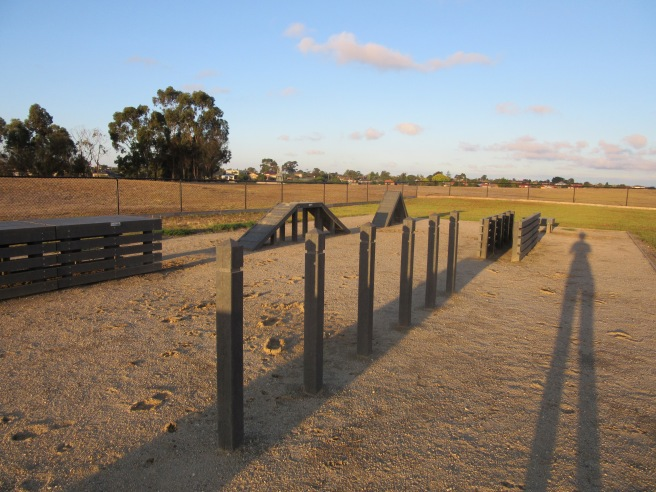 Green Gully Reserve Dog Park