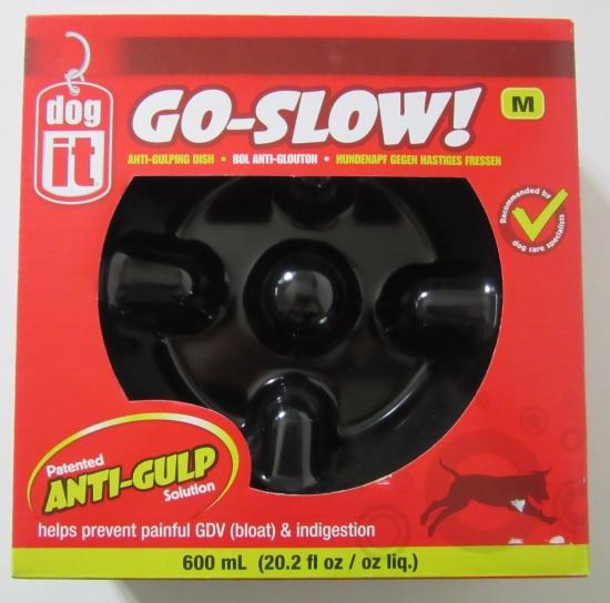 Dogit Go-Slow!
